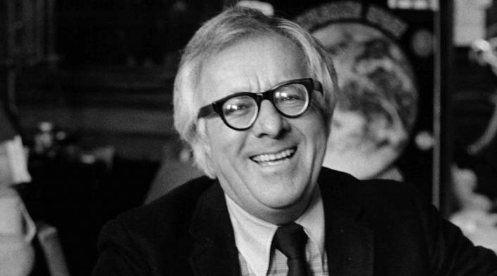 PHOTOS: Ray Bradbury | 1920 - 2012